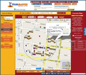 Your Mapper Interface